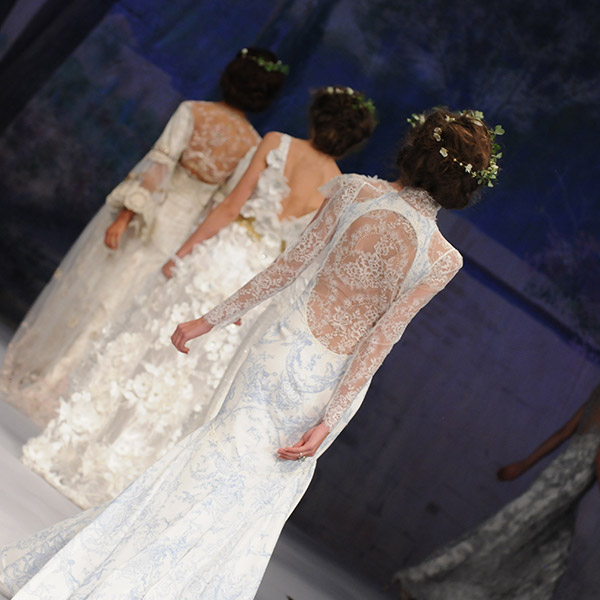 It's All About The Details - Bridal Deluxe - The Show